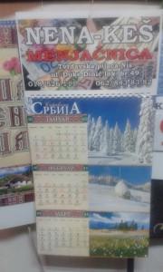kalendar pravoslavni 1