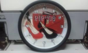 sat sa slikom